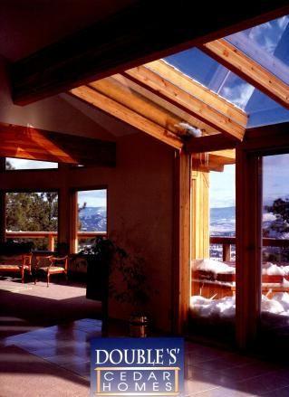 Alternative Construction Technologies | Panelized Home Building
