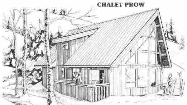 Chalet Prow