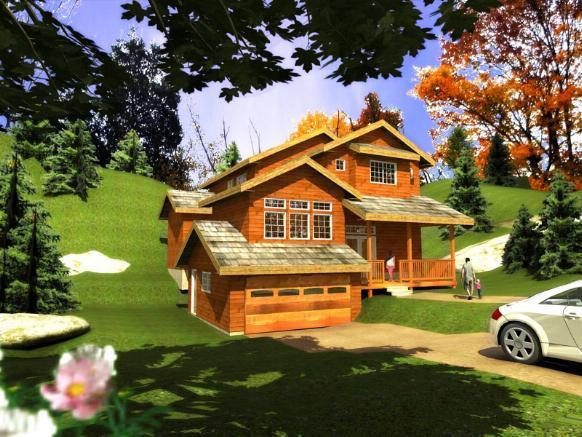 Double S Prefab Homes